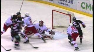 Download Daily KHL Update - February 24th, 2015 (English) Video