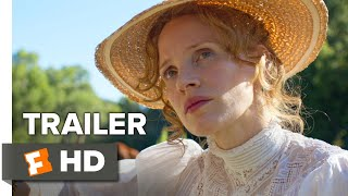 Download Woman Walks Ahead Trailer #1 (2018) | Movieclips Trailers Video