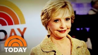 Download Florence Henderson Dies At Age 82 | TODAY Video