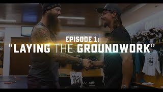 Download The Deep presented by Plantronics - Laying the Groundwork Video