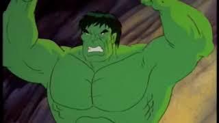 Download The Incredible Hulk - Hulk Out 01 Video