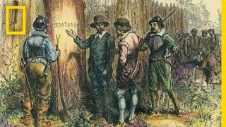 Download What Happened to the Lost Colony at Roanoke?   National Geographic Video