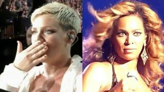 Download Top 5 Singers surprised by fans singing skills (Pt.7) Video
