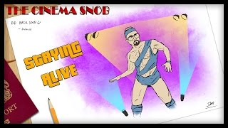 Download The Cinema Snob: STAYING ALIVE Video