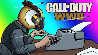 Download Call of Duty WW2 Funny Moments - Type the Essay Faster!! Video