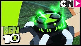 Download Ben 10 | The Omnitrix BREAKS | Cartoon Network Video