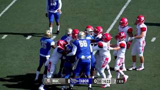Download Tabor College Football vs. McPherson College Video
