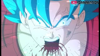 Download Goku & Saitama vs THE UNSTOPPABLE BROLY (Fan Animation) Video