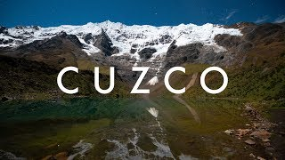 Download Exploring the Andes - Morten South America Vlog Ep. 12 Video