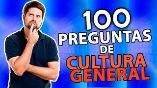 Download 100 PREGUNTAS SOBRE CULTURA GENERAL CON RESPUESTAS Video