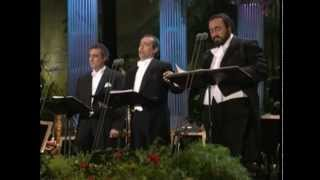 Download La Traviata - Plácido Domingo, Luciano Pavarotti & José Carreras Video