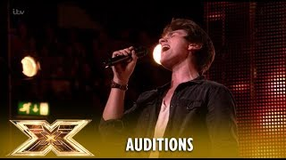 Download Brendan Murray: Simon STOPS Him But What He Does After... WOW! | The X Factor UK 2018 Video