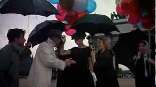 Download Funny Face 1957, Wardrobe by Hubert de Givenchy Video