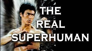 Download Top 10 Reasons Bruce Lee May Have Been Superhuman Video