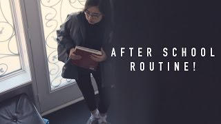Download After School Routine! (2016) Video
