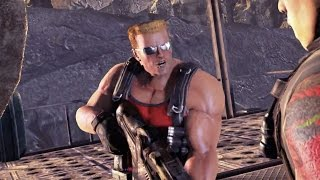 Download Bulletstorm: Full Clip Edition - Duke Nukem Announcement Trailer Video