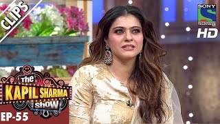 Download Fans interaction with Ajay Devgan and Kajol -The Kapil Sharma Show-Ep.55-29th Oct 2016 Video