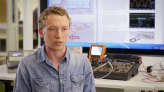 Download Why I'm Studying Electronics & Communications Engineering With ECU - Jordan's Story Video