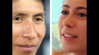 Download Mariana Pajón ataca a Nairo Quintana por declaraciones sobre Fedeciclismo Video