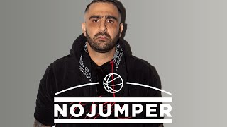 Download The Dizaster Interview Video