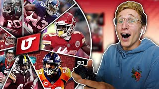 Download Wheel of MUT Season Opener! Madden 20 - Ep. #1 Video
