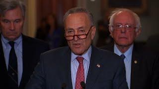 Download Dems Praise Health Move, Slam Budget Video