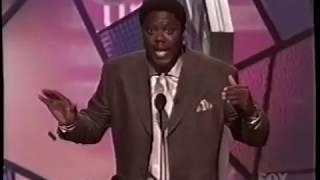 Download Bernie Mac - 2001 Billboard Awards Monologue Video