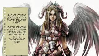 Download Chaos & Evolutions Open Movie Workshop: 03 Alchemy Video