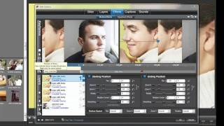 Download How To Make A Transition in ProShow Producer 4.5 Video
