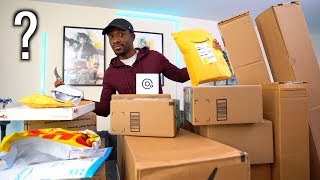 Download My Massive Tech Unboxing 20.0! Video