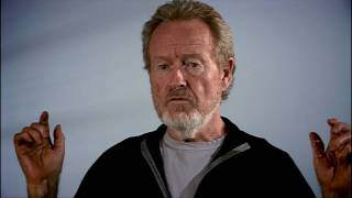 Download Ridley Scott on Life In A Day Video