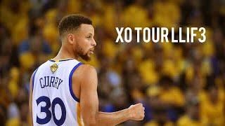 Download Stephen Curry ″XO TOUR Llif3″ Video