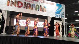 Download India Fair 2017 Dance Competitions, New Jersey Video