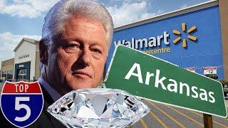 Download Top 5 Arkansas Strange Facts Video