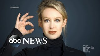 Download 'The Dropout' Part 1: Where ex-Theranos CEO Elizabeth Holmes got her start Video