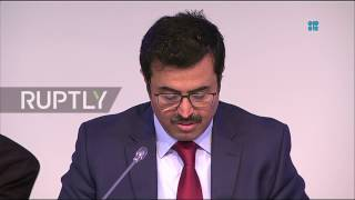 Download Austria: OPEC agrees to cut oil production by 1.2 million barrels Video
