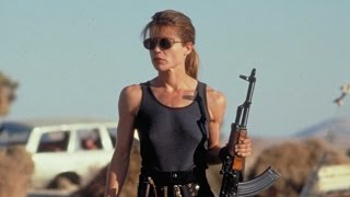 Download Top 10 Kickass Female Movie Characters Who Weren't Overly Sexualized Video