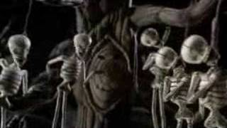 Download The Nightmare Before Christmas - This is halloween Video