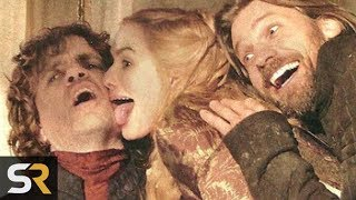 Download 10 Shocking Game of Thrones Secrets Most Fans Don't Know Video