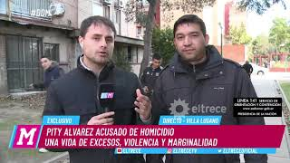 Download Pity Álvarez Asesino Video