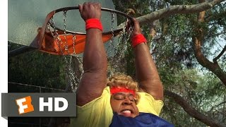 Download Big Momma's House (2000) - Big Momma's Got Game Scene (4/5) | Movieclips Video