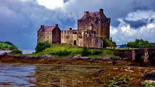 Download Paisajes y ciudades de Escocia: Highlands, Inverness y mas. Video