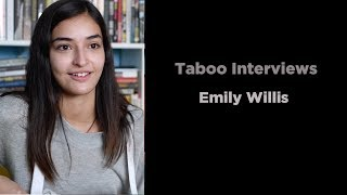 Download Emily Willis - Taboo Interview Video