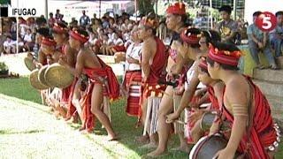 Download Ika-50 anibersaryo ng pagkakatatag ng Ifugao Province, ipinagdiwang Video