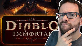 Download WHY EVERYONE HATED DIABLO IMMORTAL Video
