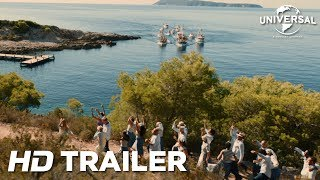 Download ″Mamma Mia! Here We Go Again″ - Primeiro Trailer Legendado (Universal Pictures Portugal) | HD Video