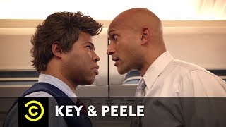 Download Key & Peele - Turbulence - Uncensored Video