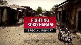 Download Reportage spécial au Tchad - Combattre Boko Haram Video