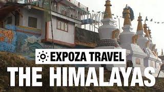 Download Darjeeling Himalayan Railway (The Himalayas) Vacation Travel Video Guide Video
