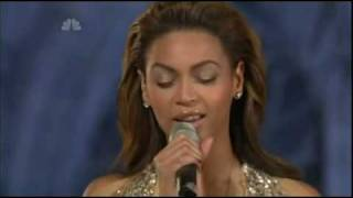 Download Beyoncé - Ave Maria Live (1280-HQ) Video